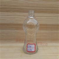 厂家直销透明1斤装白酒瓶