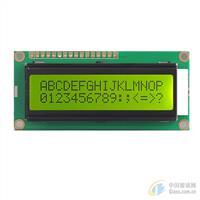 1602液晶屏模组LCD