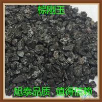 泰兴棕刚玉耐高温、耐腐蚀的性能