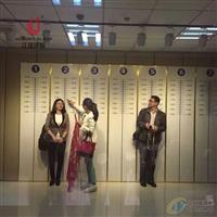 审讯室玻璃 公安局用单向玻璃