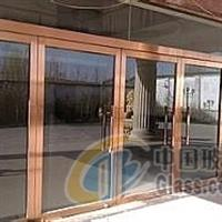 专业定做商店玻璃门安装维修