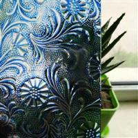彩色装饰玻璃/ 镶嵌玻璃