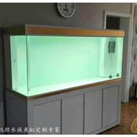 江阴鱼缸厂家客厅豪华鱼缸定做