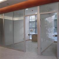 太原杏花岭定做玻璃门及维修