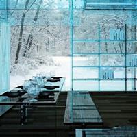 电加热玻璃应用在采光顶设计中的优势
