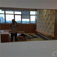 成都审讯室 专用单向透视玻璃