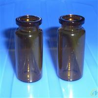 供应棕色螺口药用玻璃瓶