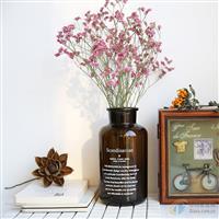 徐州玻璃瓶工艺品瓶花瓶