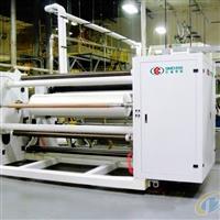CPE三层共挤复合膜生产线