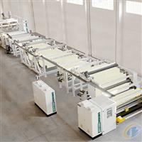 PVB玻璃夹层膜生产线