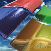 云南恒业彩釉玻璃生产厂家