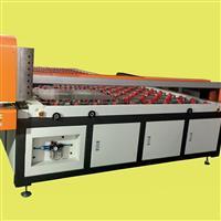 数码玻璃彩釉打印系统