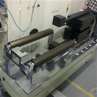 玻璃纤维非接触激光在线测厚仪