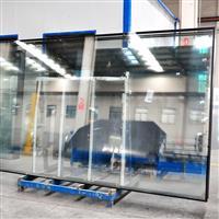 河北汇晶供应超白超大中空玻璃