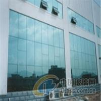 惠阳超大超长落地玻璃安装更换