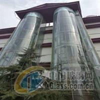河南电梯玻璃供应