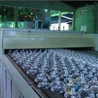 供应广东中山隧道式玻璃烤花炉