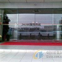 金顶街维修玻璃门维修地簧门北京