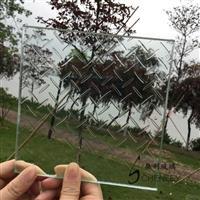 防滑玻璃地板空中玻璃地板