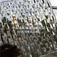 电雕玻璃增亮增透工艺加工