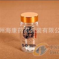 管制高端高硼硅玻璃瓶