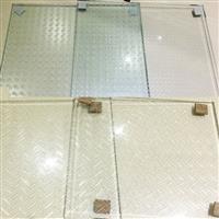 厂家直销防滑  地板特种玻璃