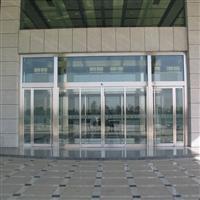 西青区安装玻璃门方式攻略