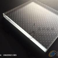 防滑玻璃地板高强度防滑纹路可选
