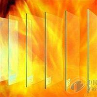 福建 融亿达单片防火玻璃