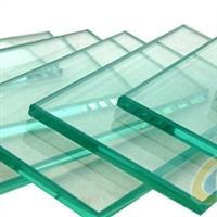 福建融亿达 钢化玻璃