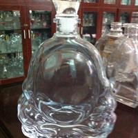 玻璃瓶  洋酒瓶