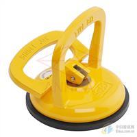 【KD黄色单爪吸盘】坚固耐用 使用方便  加厚铝合金