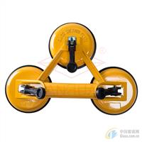 【WASON黄金色三爪吸盘】橡胶材质  稳定性强