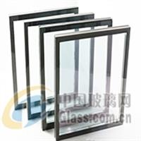 沙河汇晶单银LOW-E玻璃厂家