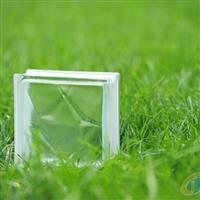 玻璃空心砖云雾