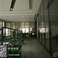 深圳玻璃高隔