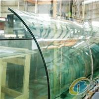 夹胶玻璃供应