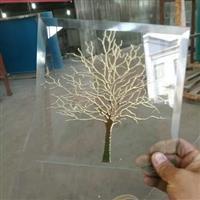 铜条镶嵌门芯贴片玻璃