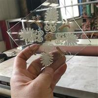 菱形 方形 门芯 玻璃 贴片 门窗玻璃