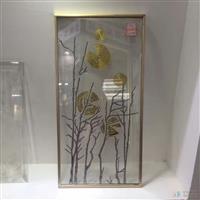 厂家供应水晶贴片接头艺术玻璃