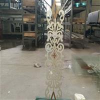 腰线 门芯玻璃 工厂直销可定制