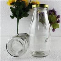 供应玻璃瓶/食品玻璃瓶罐/饮料瓶