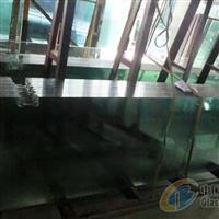 武汉幕墙钢化玻璃厂承接各种工程玻璃