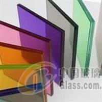 武汉幕墙夹胶玻璃厂承接各种工程玻璃