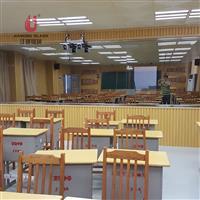 学校微格教室单向透视玻璃 微格实训室单面玻璃