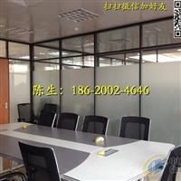 深圳哪里有铝合金玻璃百叶隔断墙的厂家