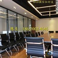 2017深圳双层玻璃隔断墙报价