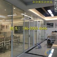 2017年深圳中空百叶玻璃隔断价格