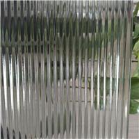 LA-8青岛金晶压花压延艺术玻璃