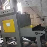 医疗器械喷砂机 化工机械喷砂机
